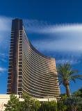 Las Vegas, Wynn-hotel stock afbeeldingen