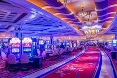 Las Vegas Wynn hotel Obraz Stock