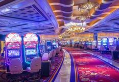 Las Vegas Wynn hotel Zdjęcie Stock