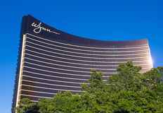 Las Vegas, Wynn hotel Fotografia Royalty Free