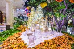 Las Vegas, Wynn-hotel Royalty-vrije Stock Foto