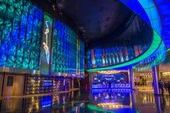Las Vegas Zarkana Royalty-vrije Stock Fotografie