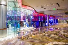 Las Vegas Zarkana Royalty Free Stock Photos