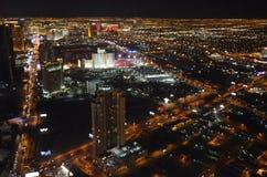 Las Vegas, Las Vegas, zona metropolitana, metrópoli, paisaje urbano, rascacielos imágenes de archivo libres de regalías