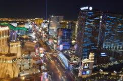 Las Vegas, zona metropolitana, paisaje urbano, ciudad, zona urbana fotografía de archivo libre de regalías