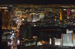 Las Vegas, Las Vegas, zona metropolitana, paisaje urbano, ciudad, zona urbana imagenes de archivo