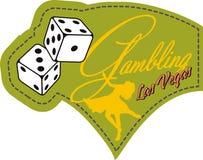 Las- Vegaserscheinen Lizenzfreie Stockfotos