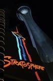Las- Vegashotel Stockfotografie