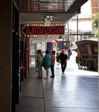 Las- Vegasleben Stockbild
