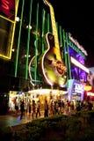 Las- Vegasleben Lizenzfreie Stockfotografie