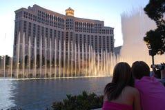 Las- Vegastourismus Stockfotos