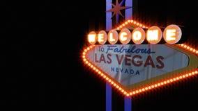 Las- Vegaszeichen 4 vektor abbildung