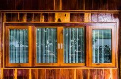 Las ventanas Imagenes de archivo