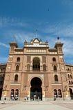 Las Ventas Stock Images