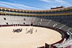 Las Ventas stock photos