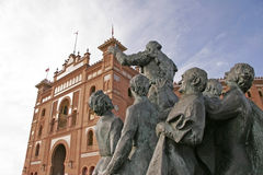 Las Ventas Royalty Free Stock Photo