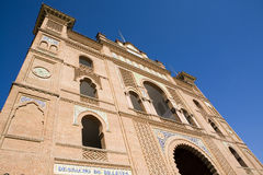 Las Ventas Royalty Free Stock Images