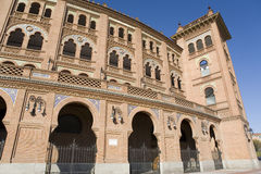 Las Ventas Royalty Free Stock Photography