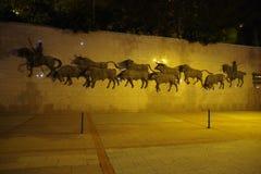 Las Ventas, Plaza de Toros, Μαδρίτη, Ισπανία Στοκ φωτογραφίες με δικαίωμα ελεύθερης χρήσης
