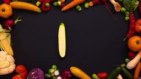 Las verduras hicieron la letra B metrajes