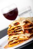Lasagna Royalty Free Stock Image
