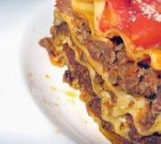 lasagna Стоковые Изображения
