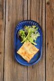 lasagna Стоковое Изображение RF