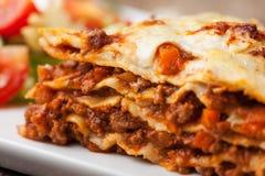 Lasagna Stock Images