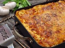 Lasagna Stock Photos