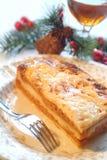 lasagna Arkivfoto