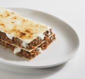 lasagna Stock Fotografie