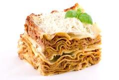lasagna Стоковая Фотография RF
