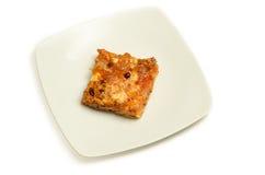 Lasagna al forno Stock Photos