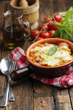Lasagna bolognese Royalty Free Stock Photography