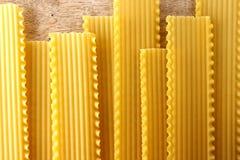 Lasagna pasta Royalty Free Stock Photos