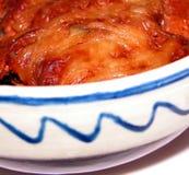 Lasagna's Stock Fotografie