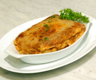 Lasagne Images stock