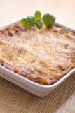 Lasagne images stock