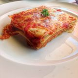 lasagne Lizenzfreie Stockfotos