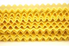 Lasagne Immagine Stock Libera da Diritti
