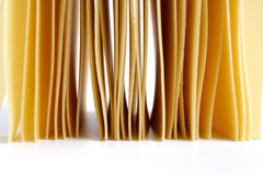 Lasagne pasta Royalty Free Stock Photography