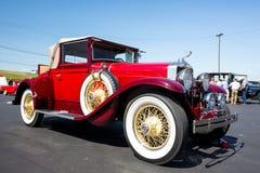 1928 LaSalle Automobile royalty free stock photos