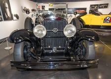 1927 LaSalle. On display at the American Car Museum, Tacoma, Washington. 9 May, 2015 Stock Photos