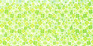 Lascia il fondo verde fresco dell'albero Fotografie Stock Libere da Diritti