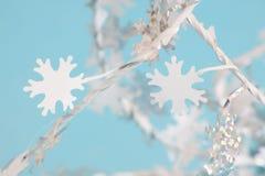 Lasciate esso nevicare Immagine Stock Libera da Diritti
