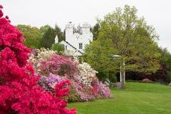 Lasdon公园 免版税图库摄影