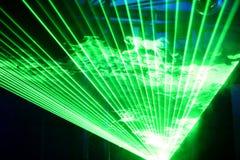 Laser Stock Afbeelding