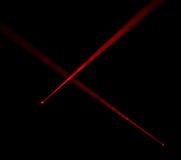 laser Imagen de archivo libre de regalías