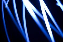 Laser Foto de archivo libre de regalías