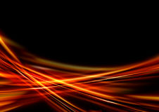 Laser background. Laser beam to form a disco light effect Stock Photos